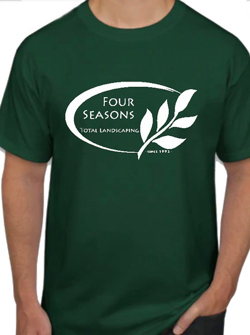 Free T-Shirt w/Toy Drive Donation