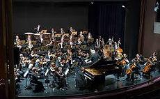 Philharmonisches Orchester Bad Reichenhall