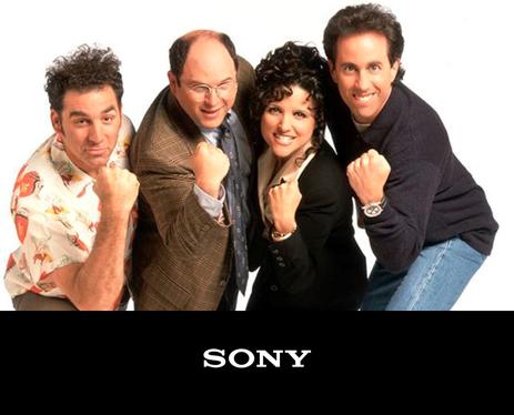 Seinfeld Season 8 & 9