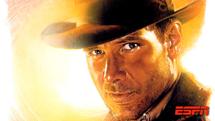 ESPN Indiana Jones Promos - 2 spots
