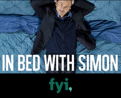 In Bed with Simon