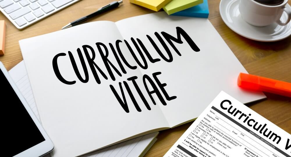 5 Most Common Mistakes in My CV