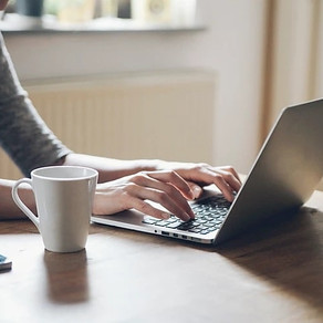 Work From Home? Here's How to Keep Work From Taking Over Your Personal Life