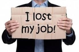 I Have Lost My Job, What Now?