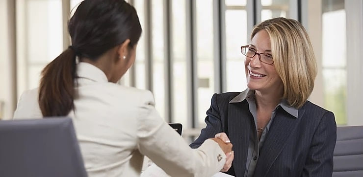 6 Phrases to Ace Your Performance Review