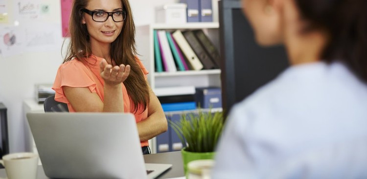hate your boss but love your job. what to do?