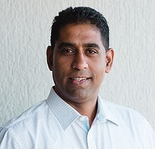 Dinesh Dsouza Director of Genesis Executive Search