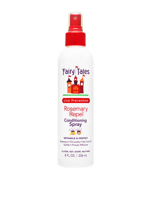 Rosemary Repel® Lice Prevention Conditioning Spray 8oz