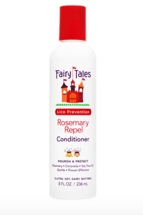 Rosemary Repel® Lice Prevention Crème Conditioner 8oz