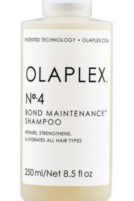 Bond Maintenance Shampoo No.4