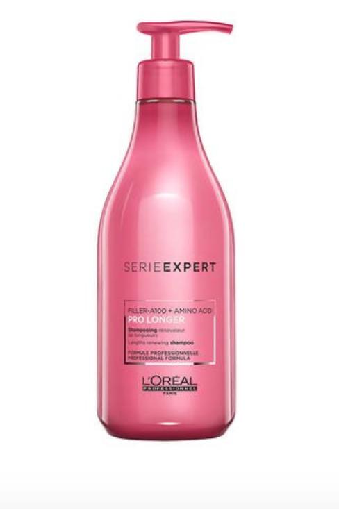 Pro Longer Lengths Renewing Shampoo 16.9oz