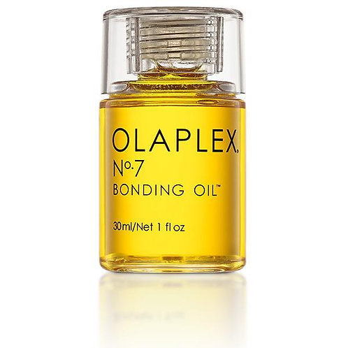 Bonding Oil No. 7