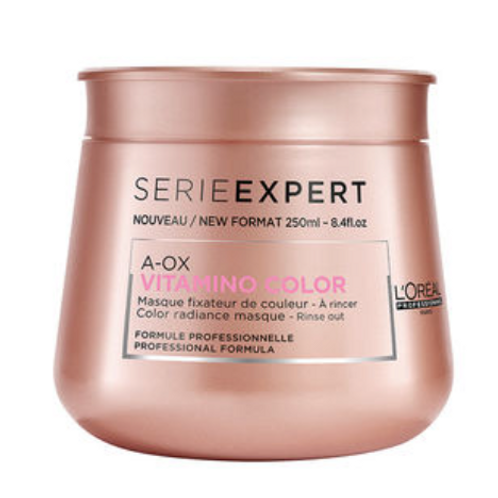 Vitamino Color A-OX Gel-Masque