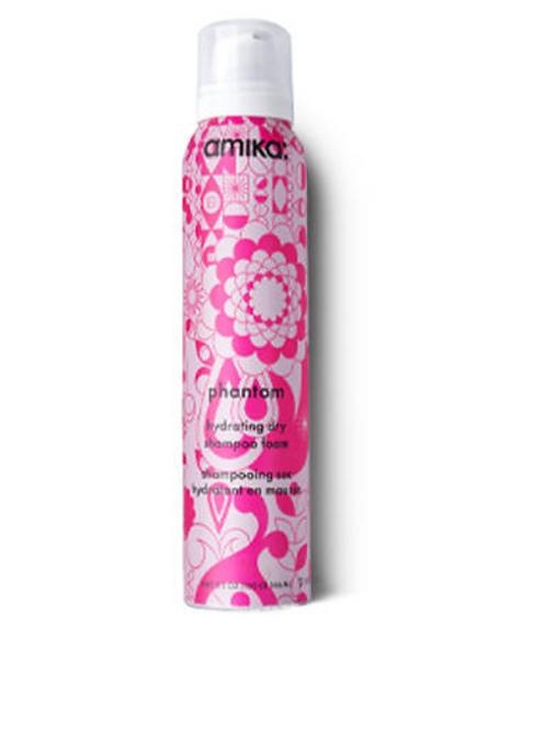 Phantom Hydrating Dry Shampoo Foam 5.3oz