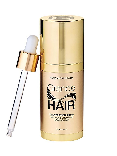 GrandeHAIR Rejuvenation Serum