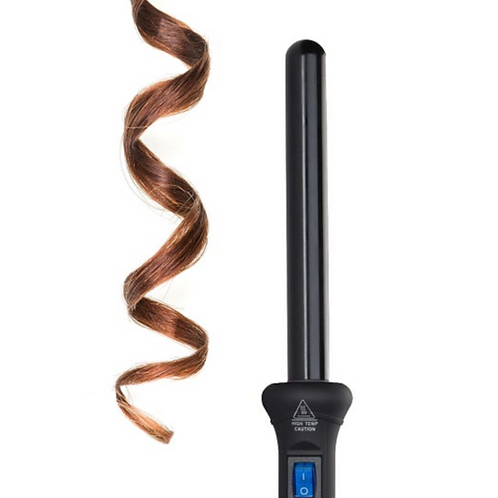 NUME Classic Curling Wand 25mm