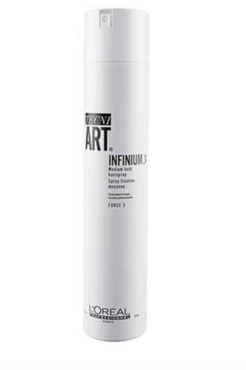 Infinium 3 Medium Hold Hairspray 10.2 oz