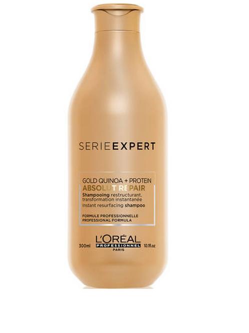 Absolut Repair Lipidium Shampoo 10.1oz.