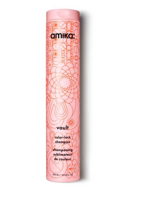 Vault Color-Lock Shampoo 10.1oz