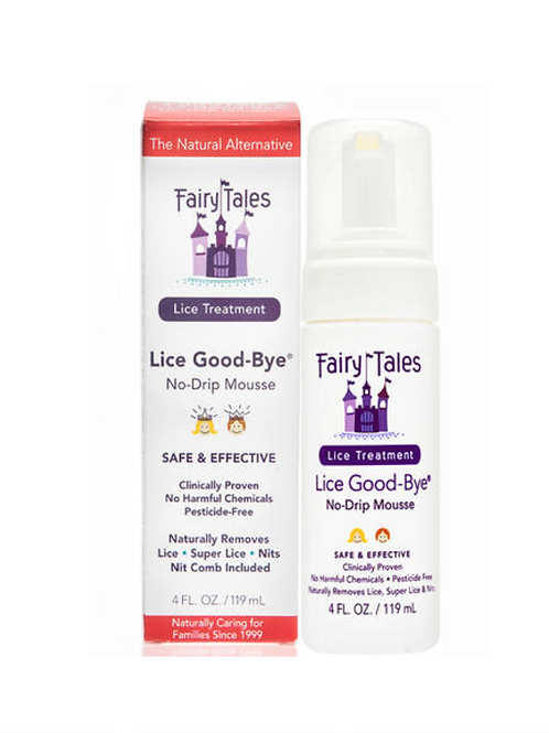 Lice Good-Bye® Lice Removal Treatment 4oz