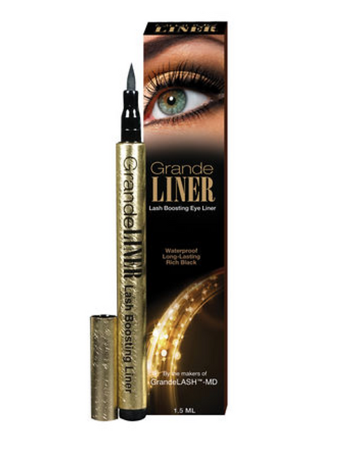GrandeLiner Black Liquid Eyeliner