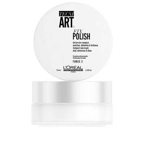 Fix Polish Gel-in-Wax 2.5 oz
