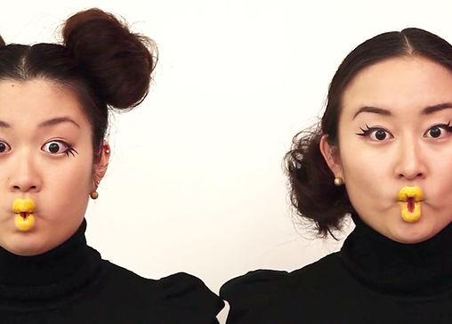 itsy bitsy-Kusanagi Sisters-2.jpg