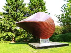 Schatz's Spaceship by E.C. Powell