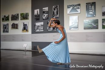 TODP 2017 PC: Gala Derroisne