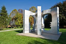 Arch II, Set II by Elizabeth Strong-Cuevas