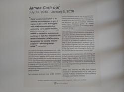 oof by James Carl