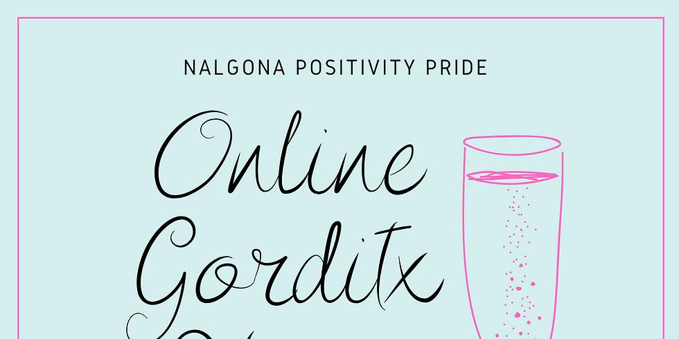 Online Gorditxs Happy Hour