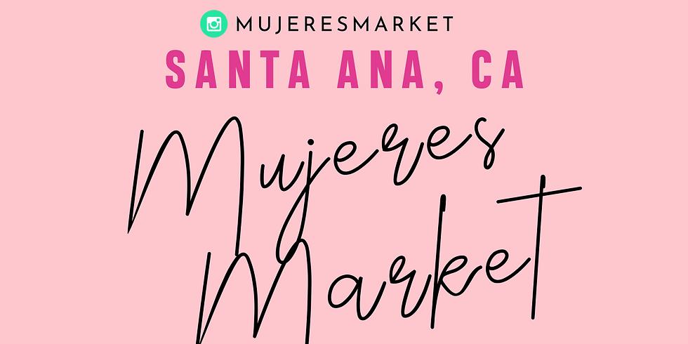 Mujeres Market Santa Ana