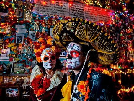 Why Mujeres Market is not Hosting a Dia De Los Muertos Market