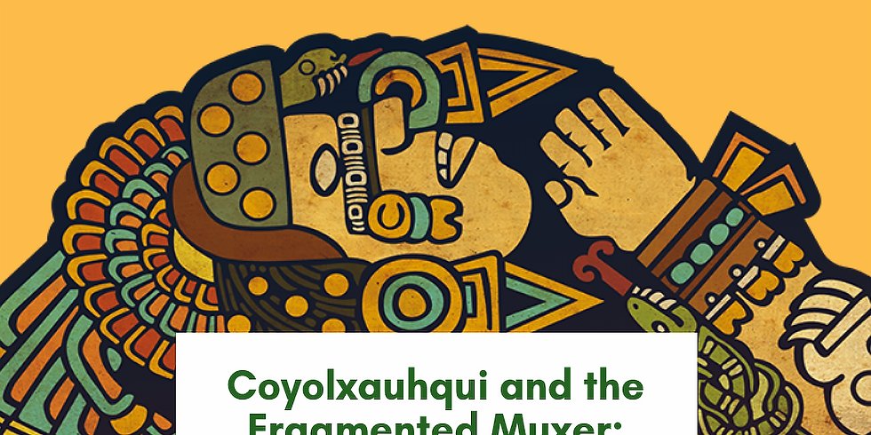 Riverside, Coyolxauhqui and the Fragmented Muxer: Colonialism, Eating Disorders, and the Goddess Within