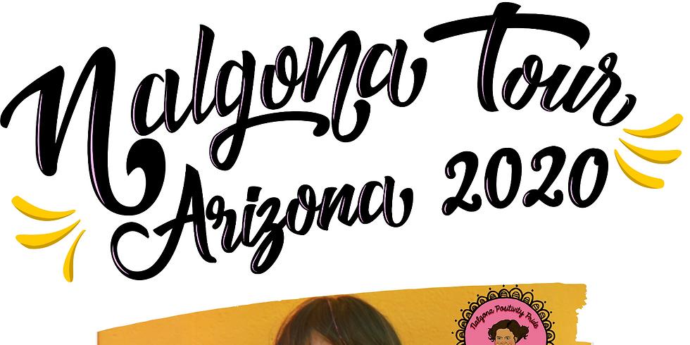 Nalgona in Phoenix, Eating Disorders and Historical Trauma
