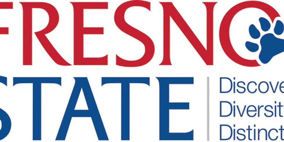 NPP Presentation at CSU Fresno
