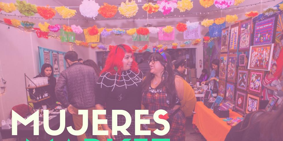 Mujeres Market LA April