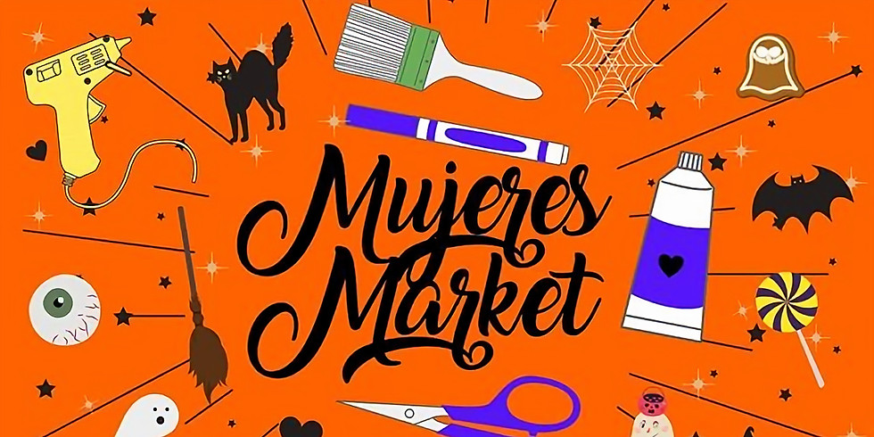 Mujeres Market