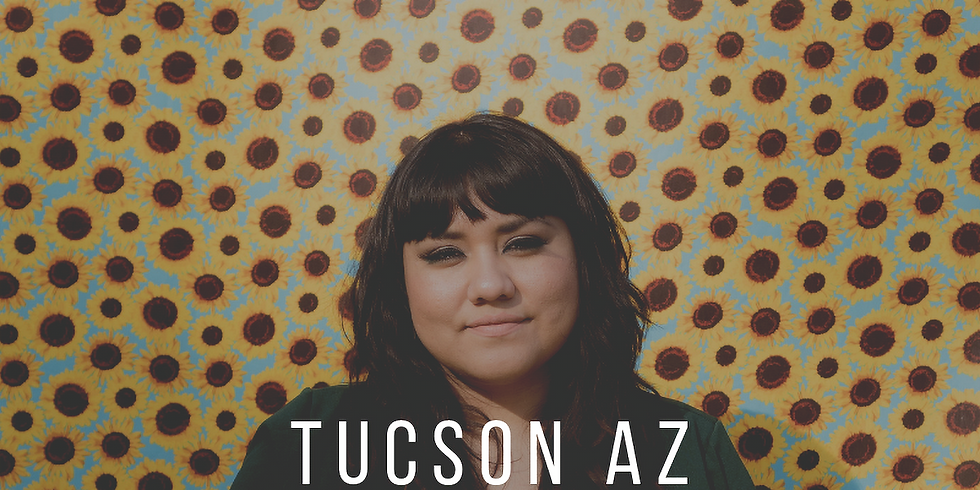 Tucson Meet & Greet / Nalgona Positivity Pride Pop Up