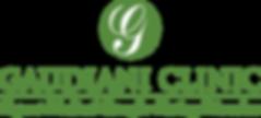 Gaudiani Clinic Logo tagline.png