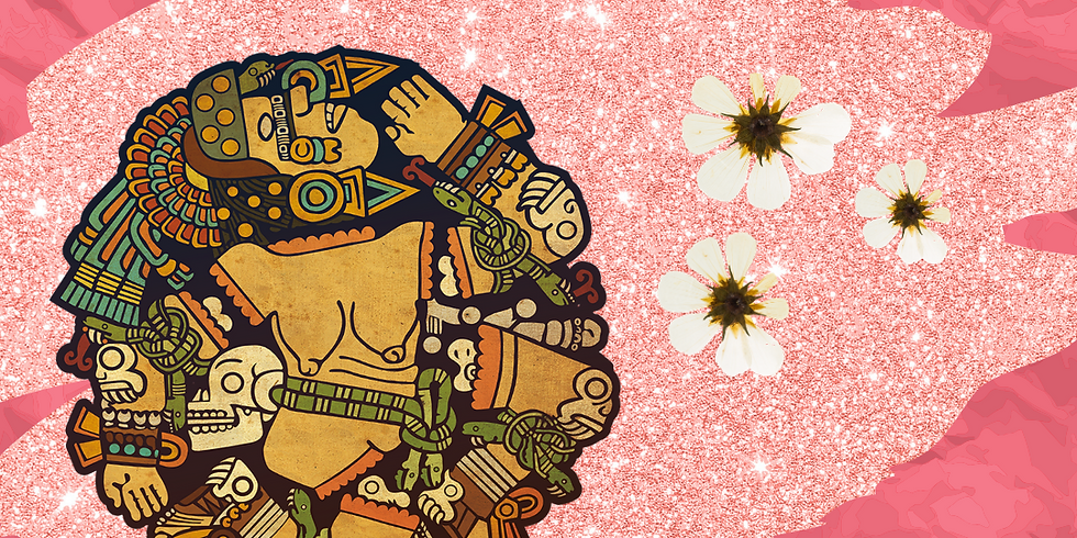 Coyolxauhqui and The Modern Fragmented Cihuatl (Muxer): Colonialism, Eating Disorders, and Celebrating Perseverance