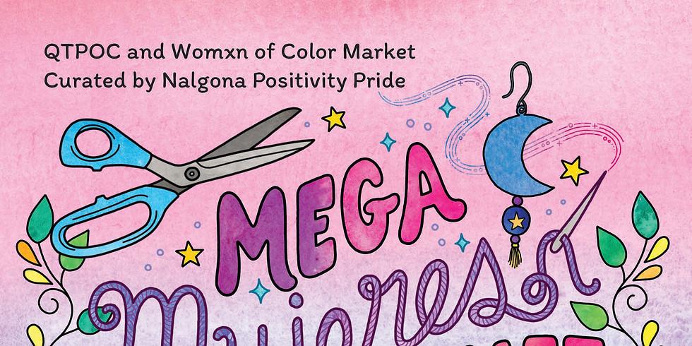 Mega Mujeres Market East LA