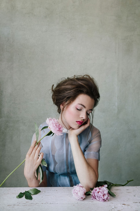 LA BELLE ROSE