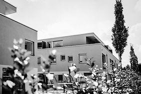 Aeschenbrunnmattstrasse Bremgarten Neubau