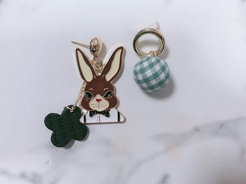 Hey Rabbit! //