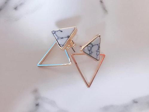 A Triangle Love //