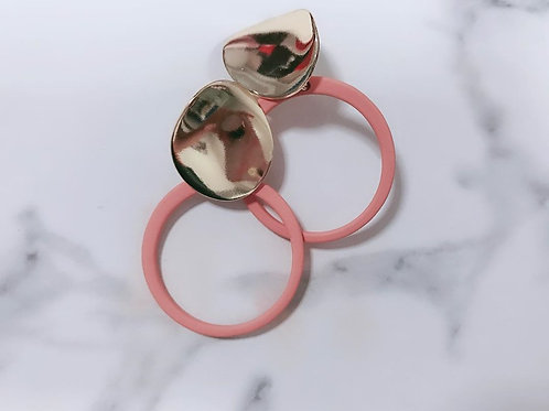 Kelly Circlet in Pink //