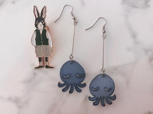 Octopus King //