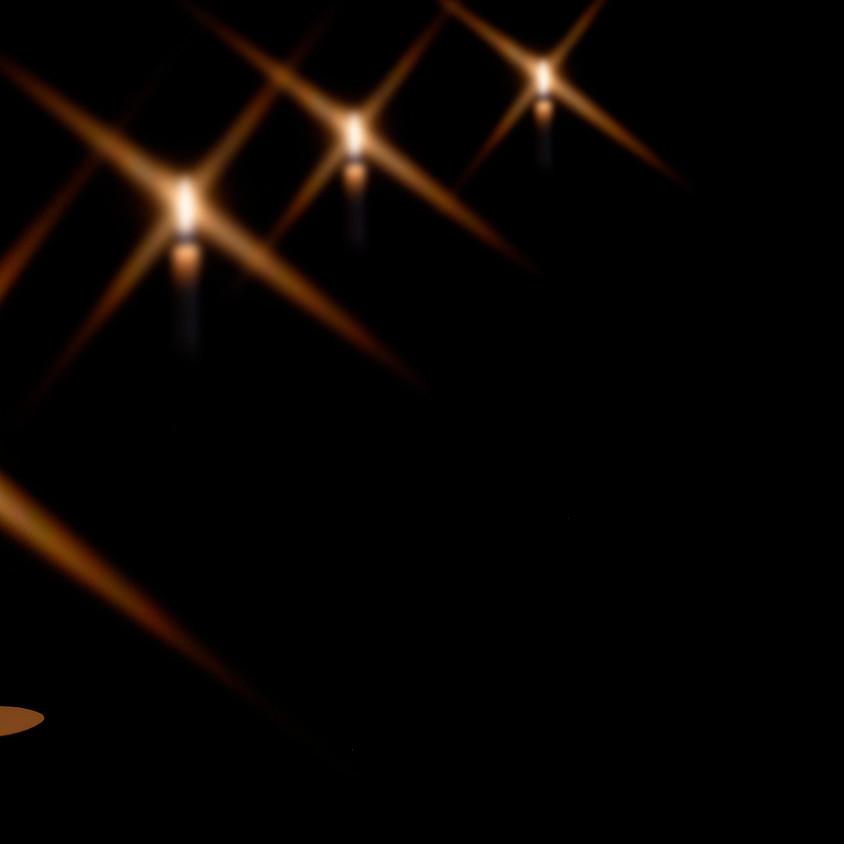 Christmas Eve Carols & Candlelight Service at 7:00pm